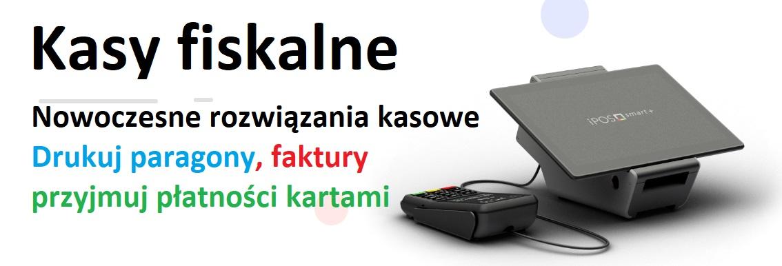 Kasy fiskalne Zduńska Wola